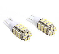 T10 42*1206 SMD White LED Car Signal Light