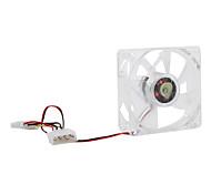 80MM LED Case Cooling Fan