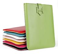 Pochette délicate pour iPad2 et le nouvel iPad