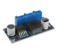 DC-DC Step-down Adjustable Power Supply Module Converter