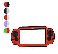 Protective Silicone Case for PS Vita (Assorted Colors)