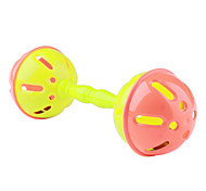Children's Musical Instrument Toy Dumbbell