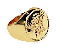 golden ciel cosplay Familie Ring