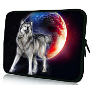 "Werewolf Neoprene Laptop Sleeve Case for 10-15"" iPad MacBook Dell HP Acer Samsung"