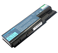 4400mAh 8-Cell Battery for ACER Extensa 7230E 7630 7630EZ 7630G 7630ZG TravelMate 7230 7330 7530 7530G 7730 7730G