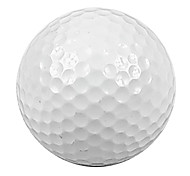 Two-Piece Practise Golf Ball (10 Pack)