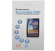 """opaco lucido resistente alla polvere anti-graffio 7 """"guardia schermo per Samsung Galaxy Tab P6200, più"""