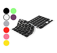 "Keyboard Protector Skin for 13.3"" and 15.4"" Macbook Pro (Assorted colors)"