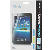 Dull Polish Protective Screen Guard with Cleaning Cloth for Google Nexus 7