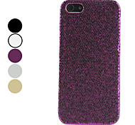 Custodia rigida per iPhone 5 - Colori assortiti