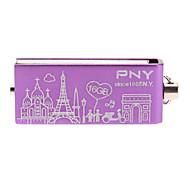 PNY 16GB City Series USB 2.0 Flash Drive