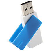 4 GB Color verdadero USB 2.0 Flash Drive