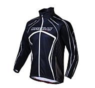 Uomo Autunno mysenlan e lo stile invernale antivento giacca ciclismo