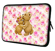 "Bears 7"" 10"" Protective Sleeve Case for P3100/P6800/P5100/N8000/Microsoft Surface"