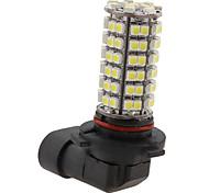 9005 5W 96x3528 SMD 280LM Natural White Light LED Bulb for Car Fog Lamp (12V)