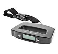 Электронные весы для багажа (50кг)