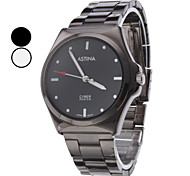 Men's Watch Dress Watch Elegant Simple Design Wrist Watch Cool Watch Unique Watch