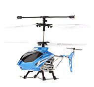 3.5-Channle Gyro Remote Control Helicopter (Model: U807)