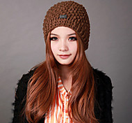 Deniso-1128 Fashion Knit Winter Hat(Multi-Color Available)