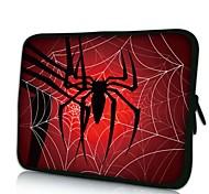 """Spider 7 """"Sleeve Custodia in neoprene di protezione per iPad Mini / Galaxy Tab2 P3100/P6200/Google Nexus 7/Kindle fuoco HD"""