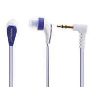 Keenion audio Stereo auricolare Bass iPhone/iPod/iPad/MP3/MP4