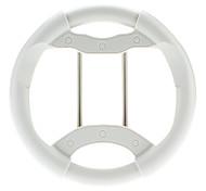 Racing Steering Wheel for Xbox 360 Controller  (White)