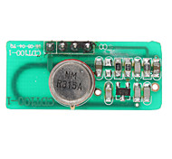 MTDZ005 RF Wireless Transmitter Module (Green)