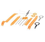 Pannello di rimozione accidentale Tool Kit per auto