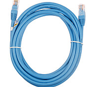 Cat5E cabo de rede Ethernet (3m)