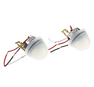 Infrarot-Sensor Photo-Electric Street Lighting Control (220V, 2-Pack)