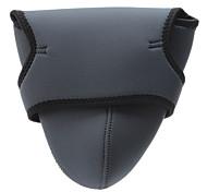 Bolsa protetora meio para SLR