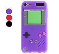 Game Boy Design Soft Case for iTouch 5 (Assorted Colors)