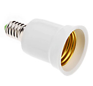 E14 to E27 LED Bulbs Socket Adapter