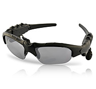 4GB MP3-плеер солнцезащитные очки с Bluetooth