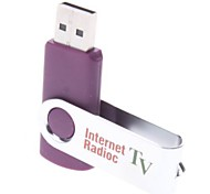Worldwide USB Internet Radio & TV Player (Assorted Colors)