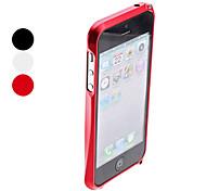 Metall Rahmen für iPhone 5 (verschiedene Farben)