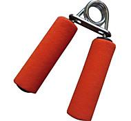 Fortifiant d'Orange Grip métal à la main