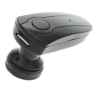 Bluetooth V2.0/2.1 + EDR Mono Headset for Cellphones