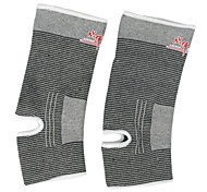 Ankle Brace Sports Support Breathable / Compression / Protective Skiing / Taekwondo / Basketball / Boxing / Fitness Gray