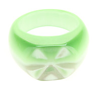 Candy Glaze Ring (Assorted Color)