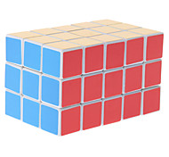 CYH 3x3x5 desafío para la mente cubo mágico IQ