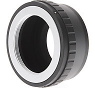 Kamera-Adapter Ring Rohr Lens Adapter Ring / M42 Mount Objektiv zu Fujifilm FX Mount Kamera Adapter
