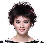 High Quality Synthetic Short Straight Hair Wigs
