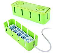 Box Socket Power Line (couleurs assorties)