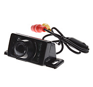 Auto impermeabile Backup 7 LED Vision Camera Night View posteriore