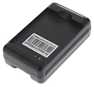 Battery Charger with USB Output for Samsung Galaxy S2 I9100