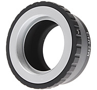 M42 Lens Para Micro 4/3 M4 / 3 Adaptador para Panasonic DMC-GF1 G1 GH1 Olympus EP-1 EP-2