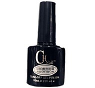UV Colorless Soak-off Top Coat Gel Nail Polish (10ml,1PCS)