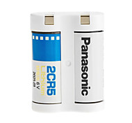 Panasonic 6V Lithium 2CR5 Camera Battery