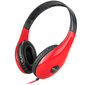 Ditmo DM-4700 Headphone 3.5mm Over Ear Noise-Canceling for Phones / PC / Media Player
